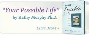 Your Possible Life book by Dr. Kathy